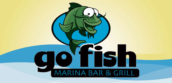 Order online go fish marina bar and grill for Play go fish online